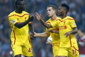 Liverpool sofre segunda derrota consecutiva no campeonato