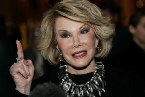 'Fashion Police' continua mesmo sem Joan Rivers
