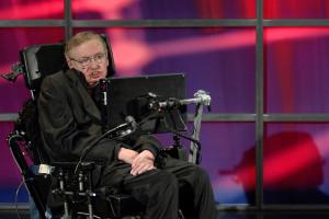 E o Facebook ficou mais inteligente: Hawking chegou