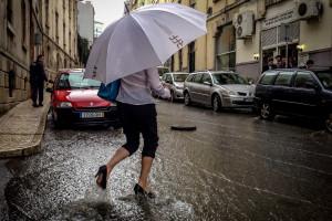 Lisboa acusa IPMA de falhar previsões meteorológicas