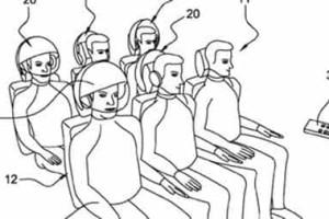 Airbus compra patente de capacetes de realidade virtual