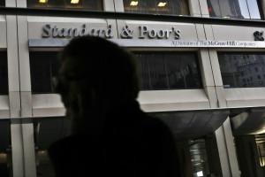 S&P acusada de avaliações falsas, infundadas e imprudentes