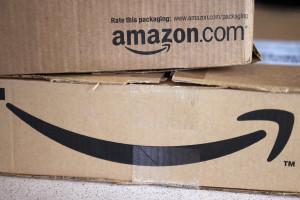 Amazon já entrega produtos em menos de uma hora