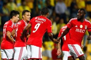 Benfica procura primeiros pontos na Champions no Mónaco