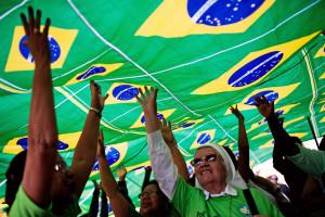 Cruzeiro sagra-se bicampeão pela primeira vez na sua história