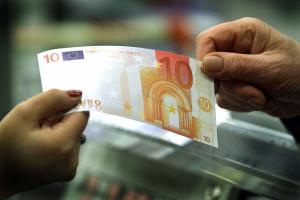 Envia 25 euros a assaltante que pediu desculpa por tê-la roubado