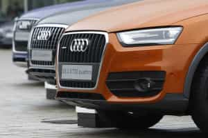 Audi aposta na produção de diesel ecológico