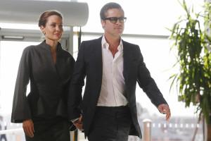 Angelina Jolie ofereceu ao marido relógio de 2,5 milhões
