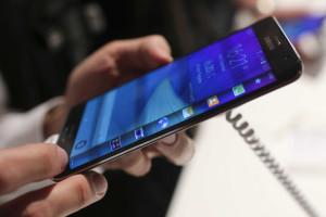Samsung Galaxy Note 4 tem uma falha. Saiba qual