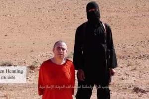 Jihadistas portugueses com ligação a Jihadi John
