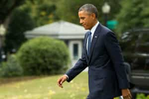 Presidente norte-americano deixa a Índia rumo à Arábia Saudita