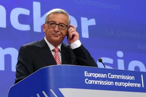 Juncker apresenta plano para investir 315 milhões na economia