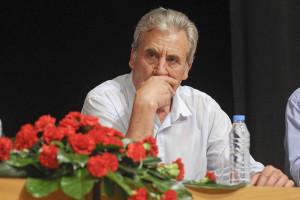 Discurso de Cavaco Silva é um fraco testamento