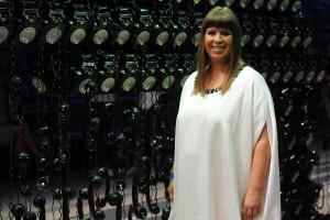Joana Vasconcelos cria 'Valquíria' para praça em Macau