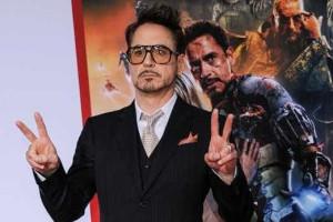 Downey Jr. não se arrepende de ter abandonado entrevista a meio