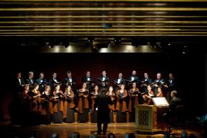 Coro da Gulbenkian em homenagem a genocídio arménio