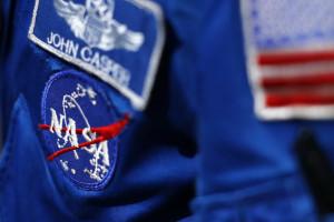 Nasa prepara submarino para estudar uma lua de Saturno