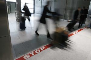 Segunda colisão na mesma semana em aeroporto russo