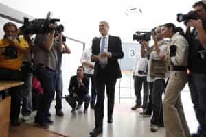 A detenção de José Sócrates na imprensa europeia