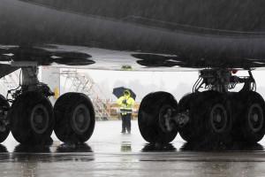 Condutor que chocou com avião do líder da Total estava embriagado
