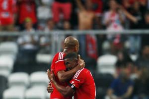 Benfica, só com derrotas, joga cartada decisiva no Mónaco