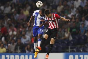 FC Porto começa segunda parte em vantagem no marcador