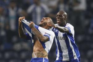 FC Porto na máxima força na véspera da viagem à Bielorrússia