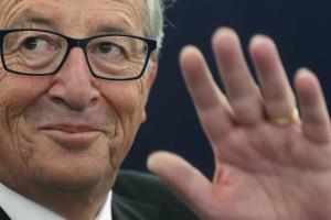 Juncker não acredita que só austeridade leva ao crescimento