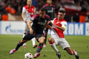 Benfica 'lutou' mas só conseguiu empate a zeros