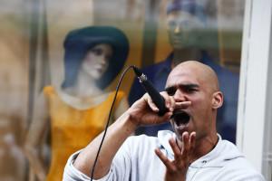 Cientistas recorrem a Hip Hop para tratar distúrbios mentais