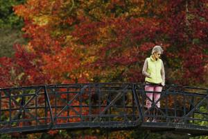 Espirros atrás de espirros? Pode ser alérgico ao outono