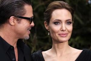 Casamento mudou relação de Brad Pitt com Angelina Jolie