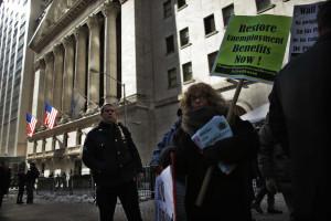 Novos subsídios de desemprego nos EUA subiram