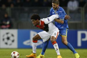 UEFA instaura processo ao BATE Borisov