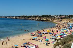 Algarve regista recorde de dormidas em 2014