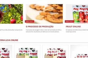 Portuguesa Fruut conquista mercado internacional
