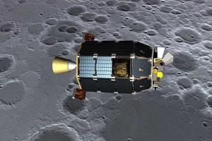 China lança sonda lunar que deverá regressar a Terra