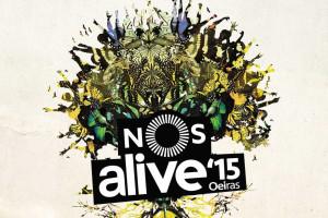Cartaz do Alive começa a ser divulgado na próxima semana