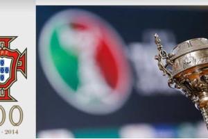 Favoritos Sporting e Braga conhecem adversários