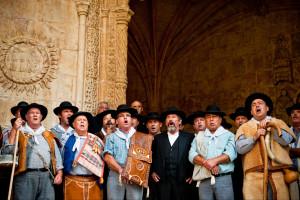 Unesco aprecia candidatura portuguesa só na quinta-feira