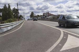 Despiste de moto quatro causa um morto