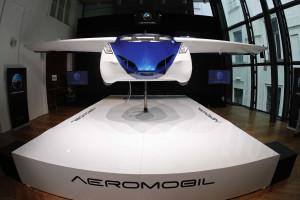 Empresa pretende lançar carro voador em dois ou três anos