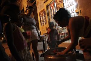 Cerca de 200 milhões de latino-americanos em risco de cair na pobreza
