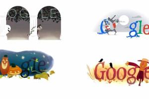 Halloween está a 'assombrar' o Google