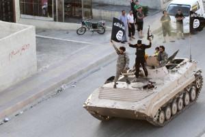 Há 15 mil jihadistas estrangeiros de mais de 80 países