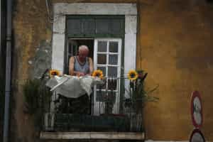 Corte nas pensões só com reforma estrutural