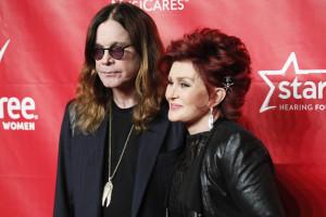 The Osbournes rejeitados pelo VH1