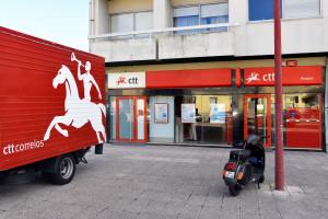 CTT obrigados a respeitar lei sobre branqueamento de capitais