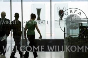 UEFA aprova a ideia de criação de uma liga da Crimeia