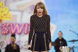 Taylor Swift será madrinha do filho de Jaime King